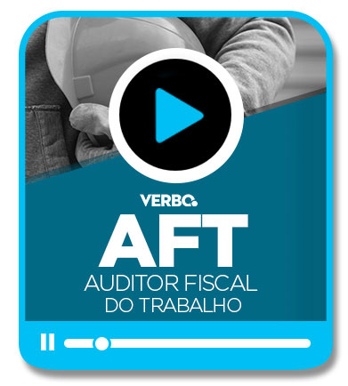 Auditor Fiscal do Trabalho