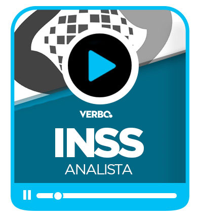 Analista do Seguro Social - INSS