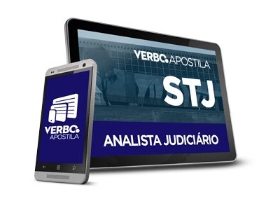 Apostila Analista Judiciário - STJ
