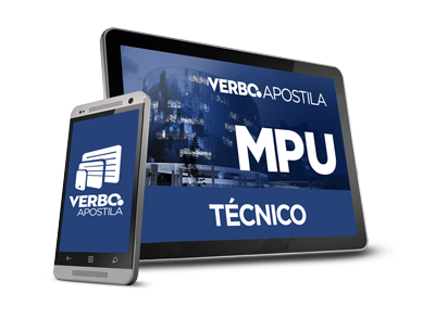 Apostila MPU - Técnico Administrativo