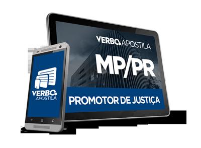 Apostila Promotor de Justiça - Paraná