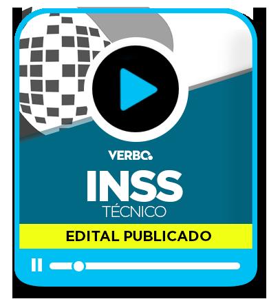 Técnico do INSS (Seguro Social)