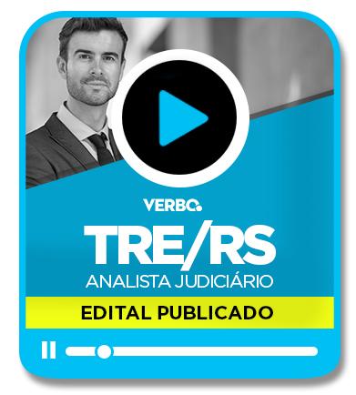 Analista Judiciário - TRE/RS