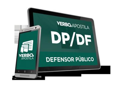 Apostila Defensor Público - Distrito Federal