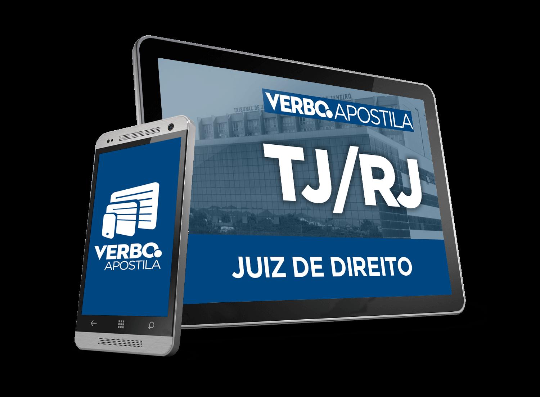 Apostila Juiz de Direito - Rio de Janeiro