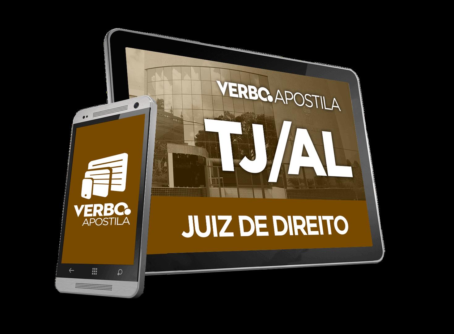 Apostila Juiz de Direito - Alagoas