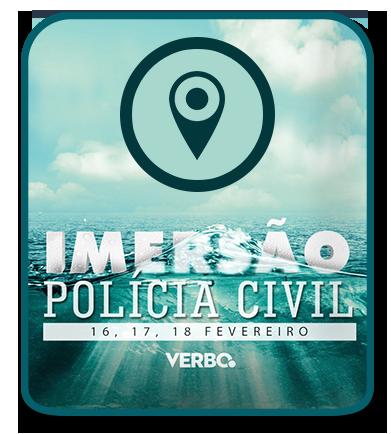 IMERSÃO POLÍCIA CIVIL/RS