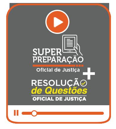 CURSO SUPER PREPARAÇÃO + REVISÃO + RESOLUÇÃO DE QUESTÕES - (EAD)