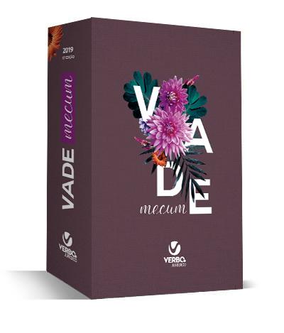 VADE MECUM ROXA 2019 - Interativo com videoaulas e mapas mentais